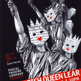 The Yiddish Queen Lear